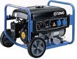Бензогенератор SDMO TURBO 2500