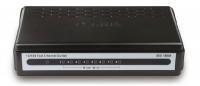 Коммутатор 8 портовый DES-1008A